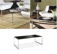 Avenue Six Yield Coffee Table at www.dcgstores.com - Sales $137.00