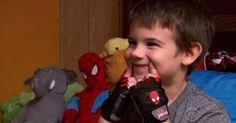 Aos 4 anos, ele perdeu o pai, e aos 6, a mãe: Veja o que ele fez logo após