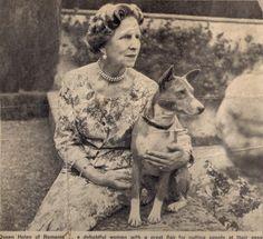 Queen Helen of Rumania