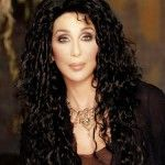 Cher, singer (Armenian, Caucasian American)