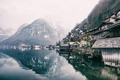 Austria by Pabkov on @creativemarket