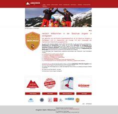 """Skischule Angerer in Dorfgastein im Salzburger Gasteinertal. Ob für Skianfänger oder Fortgeschrittene, """"angehende Kleinrennläufer oder Pistenprofis"""", unser Kursangebot umfasst: für Kleinkinder ab 3 Jahren unseren """"Miniclub"""" für Kinder & Jugendliche """"Speedys for Kids"""" Snowboard-, Freestylekurse und Workshops für Skitouren für Anfänger und Fortgeschrittene Gruppenunterricht für Erwachsene Privat Skilehrerstunden für Erwachsene, Kinder oder die ganze Familie. www.rotwild.it/blog"""