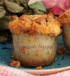 Muffins are cute. They don't need to be iced or decorated to look good and are SO easy to make and are SO good if made properly and are SO. Fruit Recipes, Apple Recipes, Fall Recipes, Dessert Recipes, Desserts, Drink Recipes, Recipies, Apple Menu, Good Morning Breakfast