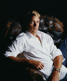 John Schneider (Smallville)...I don't forget a crush. I've loved this man since I was 10!!!!