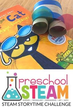 Task Shakti - A Earn Get Problem Magic Color Changing Glasses: A Steam Activity For Preschoolers - Preschool Steam Preschool Colors, Preschool Themes, Preschool Lessons, Preschool Learning, In Kindergarten, Science Activities For Preschoolers, Stem Learning, Learning Time, Learning Spaces