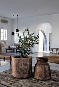 Hotels that inspire: San Giorgio, Mykonos #soleilblue