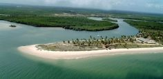 Praia do Saco é opção para quem busca tranquilidade em Sergipe - Notícias - UOL Viagem