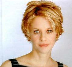 2015 Short Hairstyles for Over 50 - Best Women Hairstyles