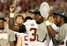 2013 Alabama Crimson Tide football preview: What to expect from Saban and the Tide http://gamedayr.com/gamedayr/2013-alabama-football-preview/