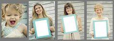 De foto's voor de 4 generatie foto