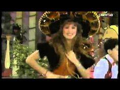 TV/ El Raton Pérez - Flavia Palmiero / Flavia está de fiesta 1991/ Canal 9 - YouTube