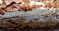 The Natural Nutritionist Carrot & Walnut Cake with cashew cream icing Greek Sweets, Greek Desserts, Greek Recipes, Real Food Recipes, Dessert Recipes, Yummy Food, Carrot And Walnut Cake, Greek Cake, Sweet Corner