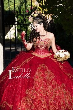 Estilo isabella degradee dress at Xv Dresses, Quince Dresses, Ball Dresses, Cute Dresses, Ball Gowns, Cute Outfits, Formal Dresses, Pretty Quinceanera Dresses, Quinceanera Party