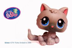 Nicole`s LPS blog - Littlest Pet Shop: Pets 0201-300