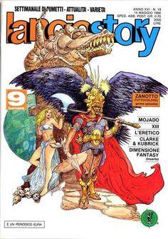 Lanciostory #199019