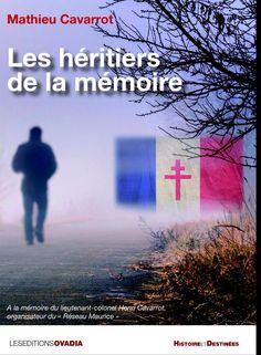 Couverture du livre : Les héritiers de la mémoire !