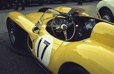 "fullthrottleauto: "" Ferrari 250 TR (by GHG Photography) """
