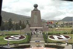 Ecuador cuenta con una pequeña Ciudad Turística, Científica y Cultural, La Ciudad Mitad del Mundo, ubicada a 13.5 Km (15 minutos) de la Ciudad de Quito, capital del Ecuador.