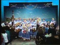 Mühlenhof Musikanten - Wo die Nordseewellen !