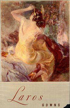 Seated Woman in Yellow Tying Up Her Hair - John La Gatta.