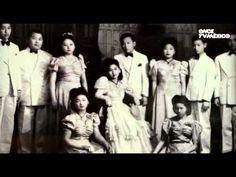 Los que llegaron - Coreanos (22/02/2012)