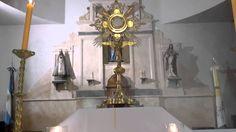 Hora Santa en honor a la Preciosísima Sangre de Jesús 100715