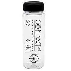 KPOP EXO Luxion Water Cup Chan Yeol Chen Lay Sehun EXO Planet2# My Bottle +bag (Kai) AKP http://www.amazon.com/dp/B00W1CL3UG/ref=cm_sw_r_pi_dp_Bu0Ivb10GTG4G