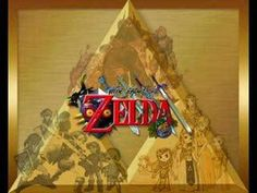 Legends of Zelda - Saria's Theme you can never get sick of this song.