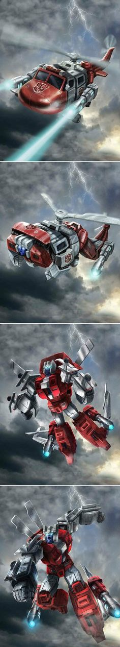 TRANSFORMERS LEGENDS BLADES by manbu1977 on DeviantArt