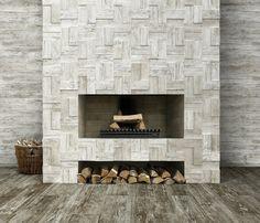 Tiles - Iconic White / Apavisa #MaterialPorn