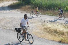 Il Mondo Piccolo tra bici e Parmigiano Reggiano, si festeggiano gli 80 anni del Consorzio