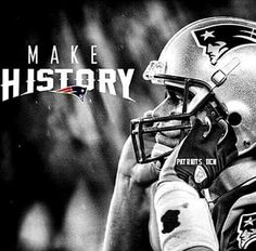 They made history!!!