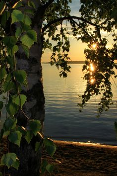 Midsummer in Finland. Beautiful Sunset, Beautiful World, Beautiful Places, Nature Pictures, Cool Pictures, Beautiful Pictures, Landscape Photography, Nature Photography, Amazing Nature