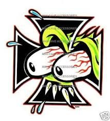Image result for rat fink characters