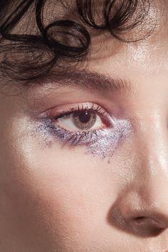 Makeup Inspo, Makeup Inspiration, Makeup Tips, Beauty Makeup, Eye Makeup, Hair Makeup, Hair Beauty, Aesthetic Makeup, Eye Art