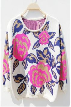 Sweaters_CLOTHING_Voguec Shop too cute