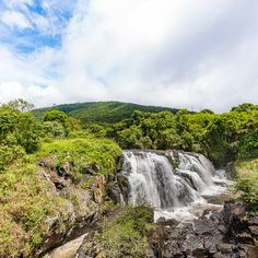 Waterfall, River, Popular, Outdoor, Minas Gerais, Cities, Gift, Good Ideas, Paisajes