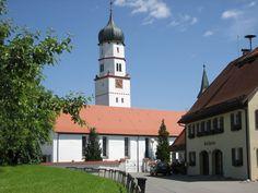 Bad Wurzach-Eintürnen (Ravensburg) BW DE