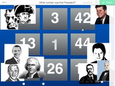 Do you know your U.S. presidents?