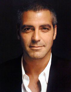 George Clooney- even though he is like 50. he is still one of the most good looking men out there.