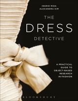 "Read ""The Dress Detective A Practical Guide to Object-Based Research in Fashion"" by Alexandra Kim available from Rakuten Kobo. The Dress Detective is the first practical guide to analyzing fashion objects, clearly demonstrating how their close ana. Book Outline, London College Of Fashion, Lesage, Book Week, New Students, The Dress, Fashion History, Detective, The Book"