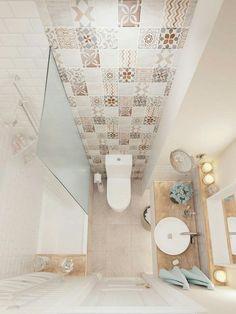 #giraffeconstrucciones #reformamoselpasadoconstruimoselfuturo #minimalistbathroom