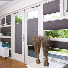 Just found the perfect window treatments!! - Blinds.com. – Blackout Cellular Shades #homedecor #blinds #cellular-shades