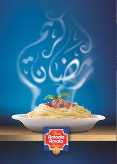 Supermarket Ramadan Visuals #design #advertising