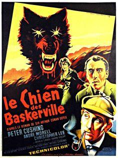 Terence Fisher: Le Chien des Baskerville (1959)