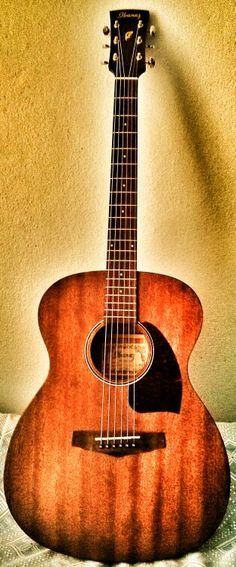 İbanez guitar