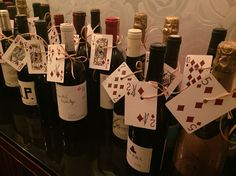 How to Use Playing Cards in a Wine Pull Fundraiser - Fundraiser baskets - Fundraising Games, Nonprofit Fundraising, Charity Fundraising Ideas, Football Fundraising Ideas, Fundraising Letter, Fundraiser Baskets, Raffle Baskets, Gift Baskets, Fundraiser Themes