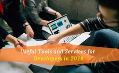 What Are The Useful Tools For Developers For Their Programming? Programming, Seo, Fitbit, Tools, Computer Programming, Coding, Appliance