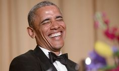 Watch Obama's Remarks From The 2016 White House Correspondents' Dinner