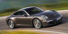 Porsche 911 Carrera 4 y 4S Coupé y Cabriolet